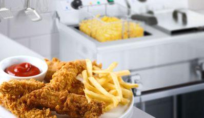 welche fettfreie Friteuse zu wählen