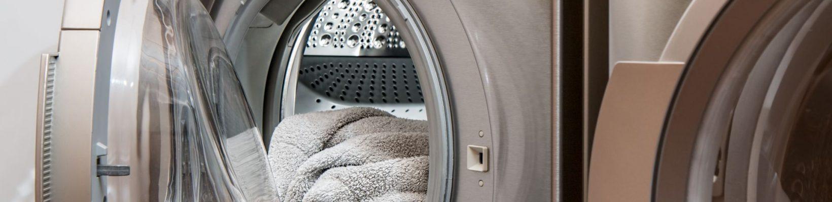 So entfernen Sie einen unangenehmen Geruch aus einer Waschmaschine
