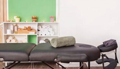 Welches Massagebett soll man wählen