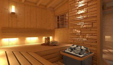 Welchen Saunaofen soll man wählen