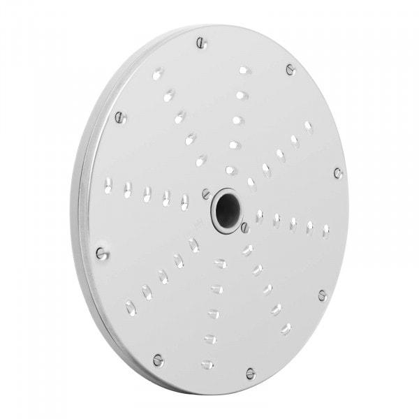 Disque à râper - 4mm - pour RCGS 550