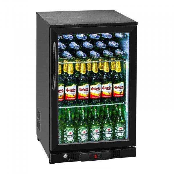 Occasion Frigo boisson - 108 L - Intérieur aluminium