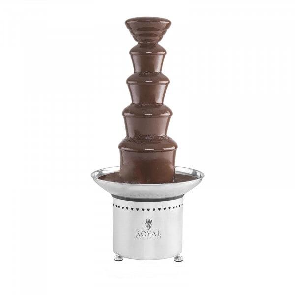 Fontaine à chocolat - 5 étages - 6 kg