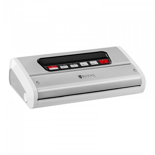 Occasion Machine sous vide alimentaire - 165 W - 32 cm - Inox/ABS