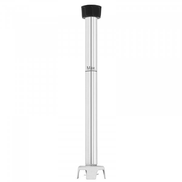 Pied mixeur - 500 mm