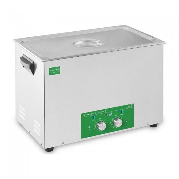 Nettoyeur ultrason - 28 litres - 480 watts - Basic Eco