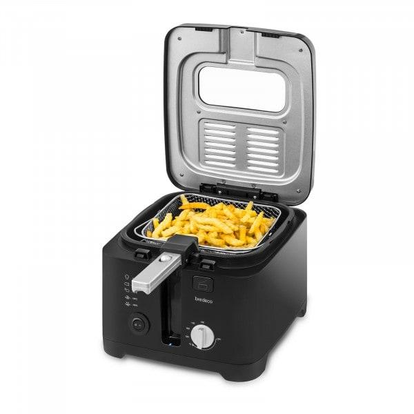 Friteuse électrique - 6 litres