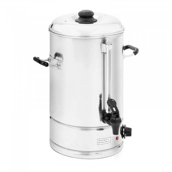 Distributeur d'eau chaude - 10 litres
