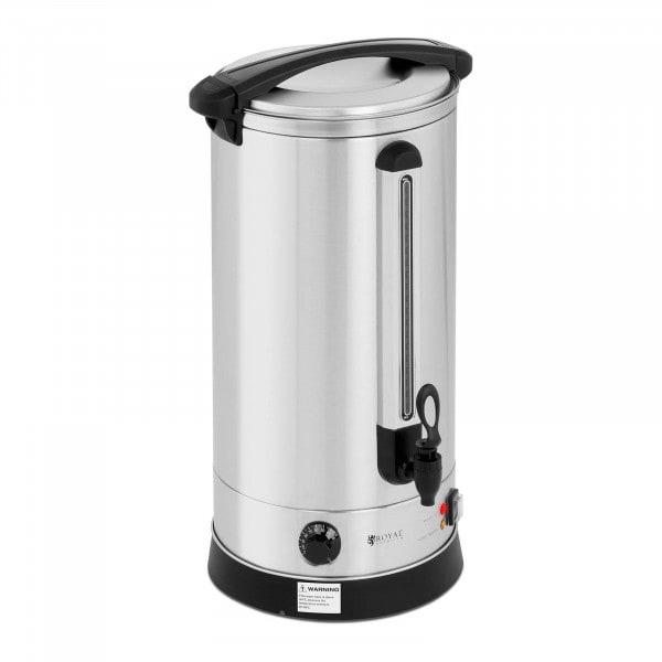 Distributeur d'eau chaude - 23,5 L - 2 500 W - double paroi