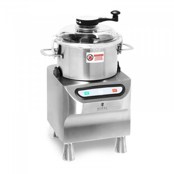 Cutter cuisine - 1500tr/min - Royal Catering - 5l