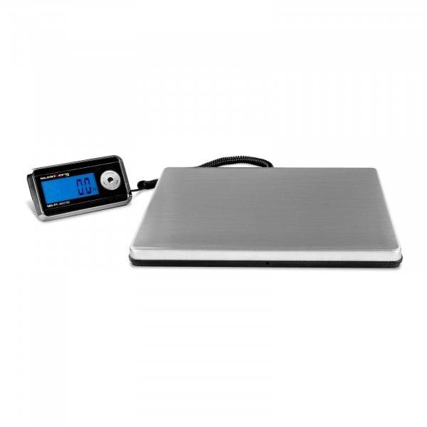 Pèse-colis digital- 200 kg / 100 g - Basic - écran LCD externe