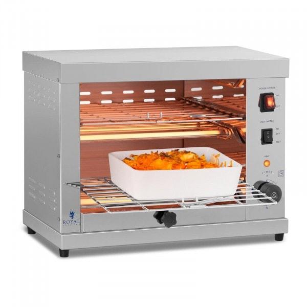 Salamandre cuisine - 2 étages - 3250 W