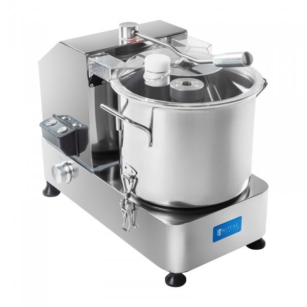 Occasion Cutter - 9 litres