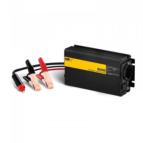 Onduleur de voiture - 600 watts