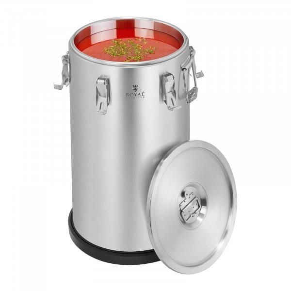Conteneur isotherme 35 L