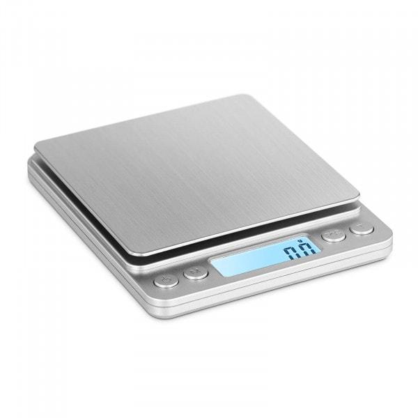 Balance de table digitale - 3 kg / 0,1 g