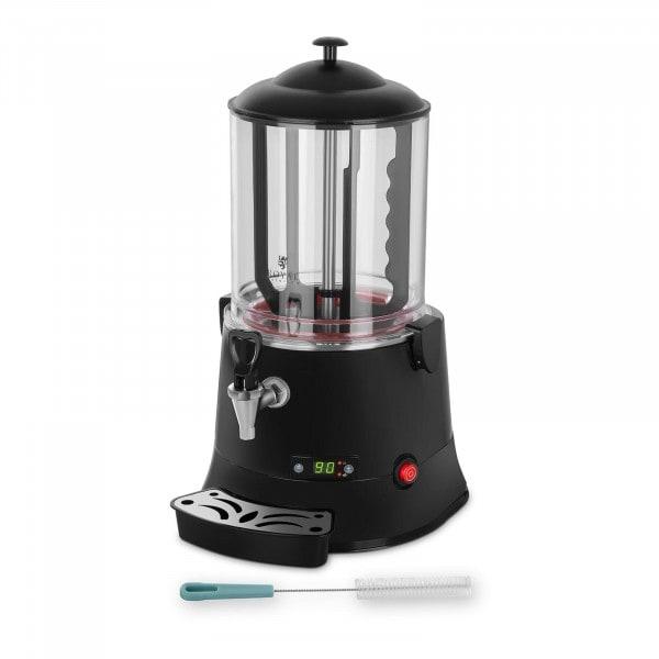 Distributeur de chocolat chaud - 10 litres - Affichage LED