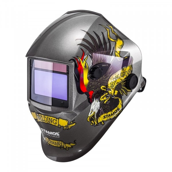 Schweißhelm – Eagle Eye – ADVANCED SERIES - 2983 - 1