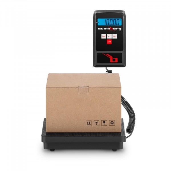 B-WARE Pese colis - 100kg / 10g