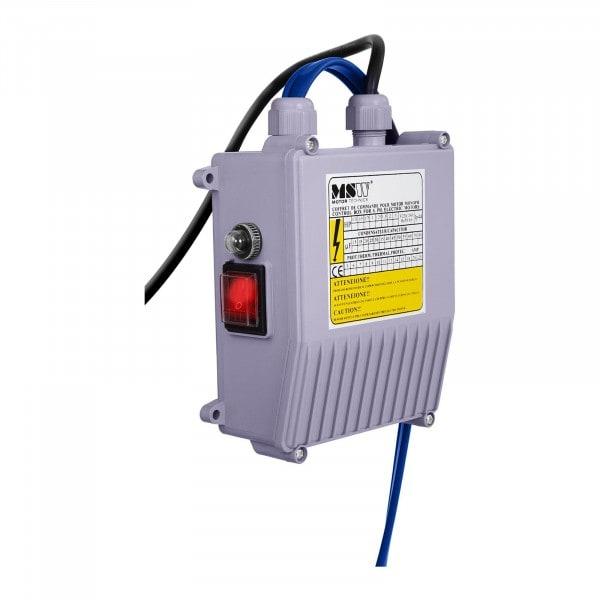 Occasion Pompe immergée - 10 800 L/h - 1 100 W - acier inoxydable