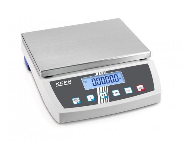 KERN Balance de table FKB-A - 30kg / 1g