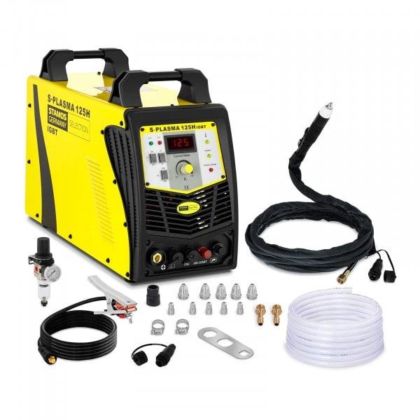 Découpeur plasma CNC - 125A - 400V