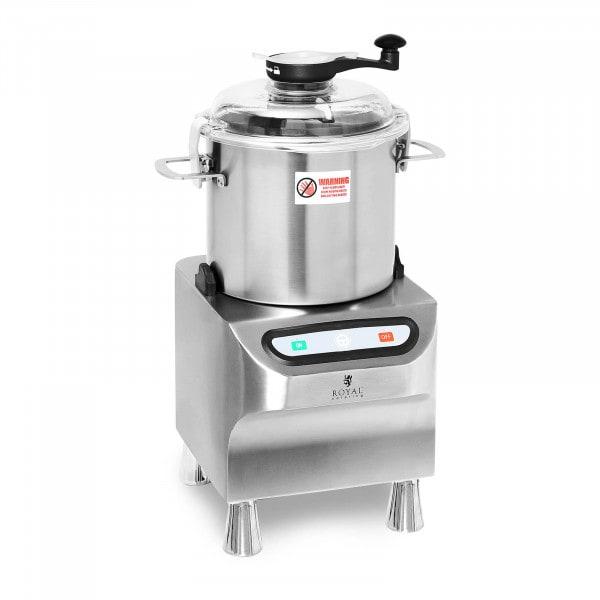 Cutter cuisine - 1500tr/min - Royal Catering - 8l
