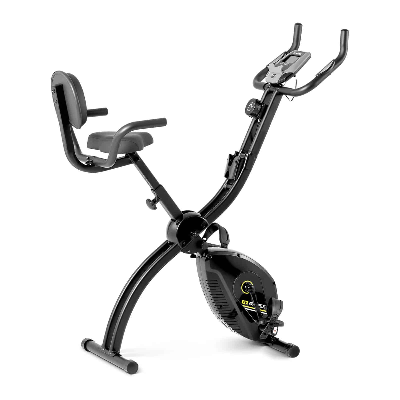 Vélos d'exercice et ergomètres