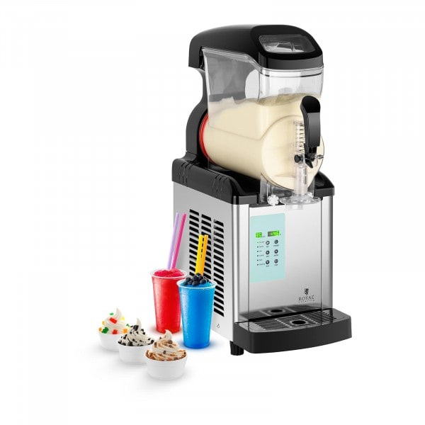 Machine à granitas - 6 litres