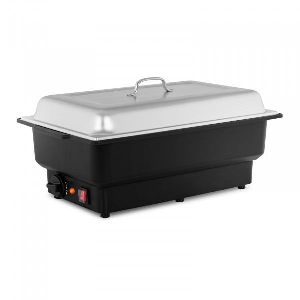 Chafing dish - 900 W - Bac GN 1/1 - 100 mm