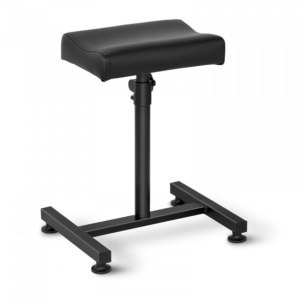 Repose jambes - Noir - 24 x 33 cm