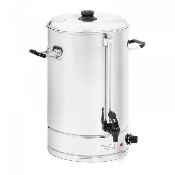 Distributeur d'eau chaude - 40 litres