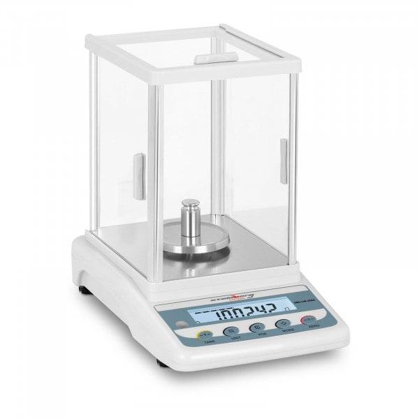 Balance de précision - 200g / 0.001g