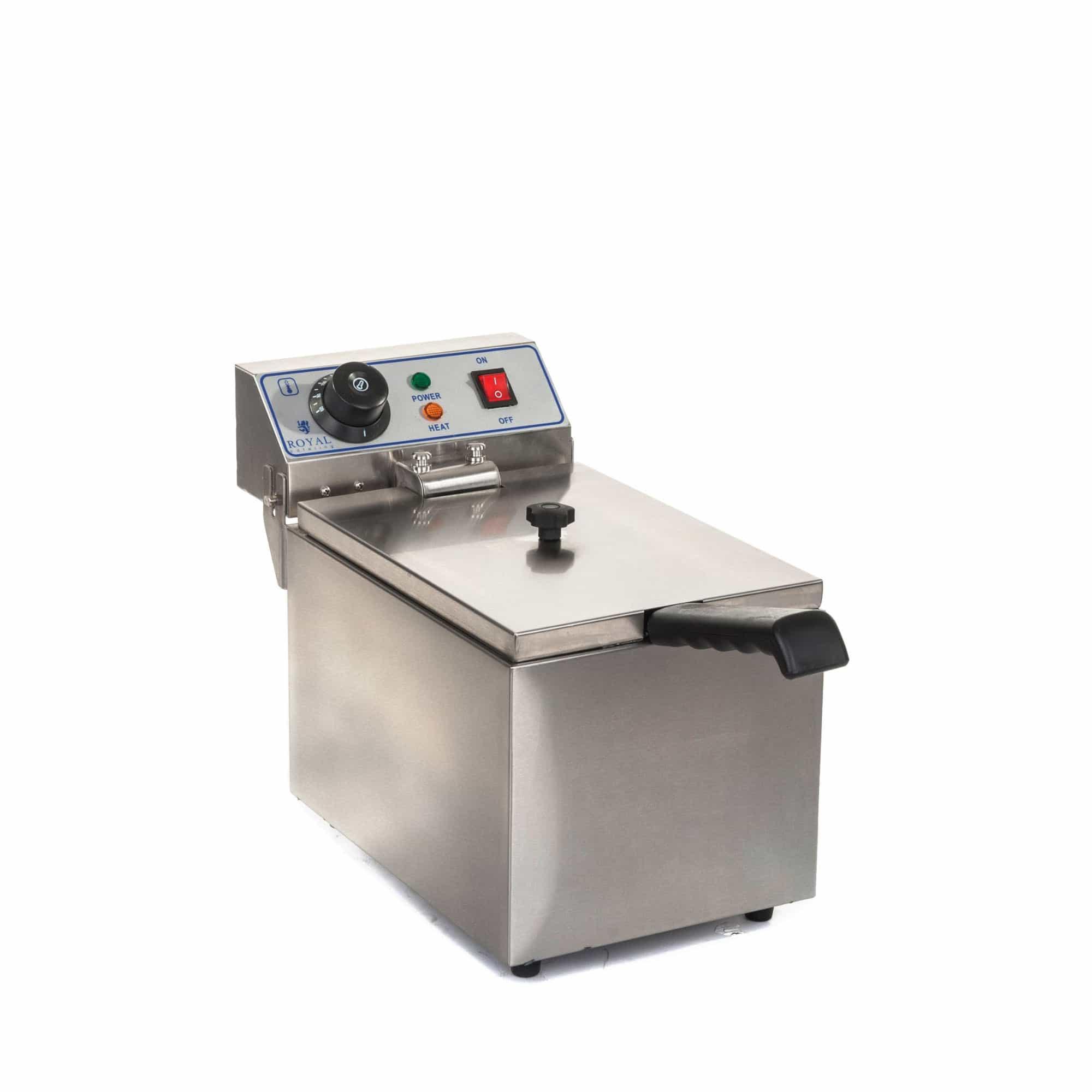 Friteuse professionnelle la qualit au meilleur prix - Meilleur huile pour friteuse ...