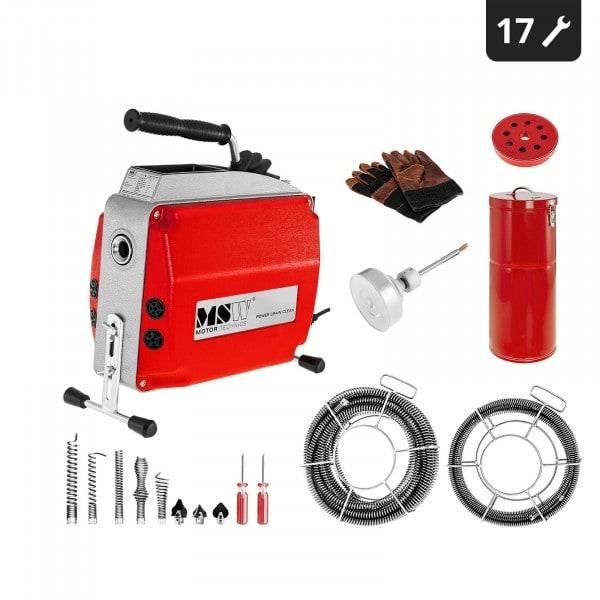 Furet électrique 570 watts 400 tr/min Ø 20 - 150 mm