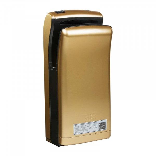 Sèche-mains BARI GOLD - Airblade