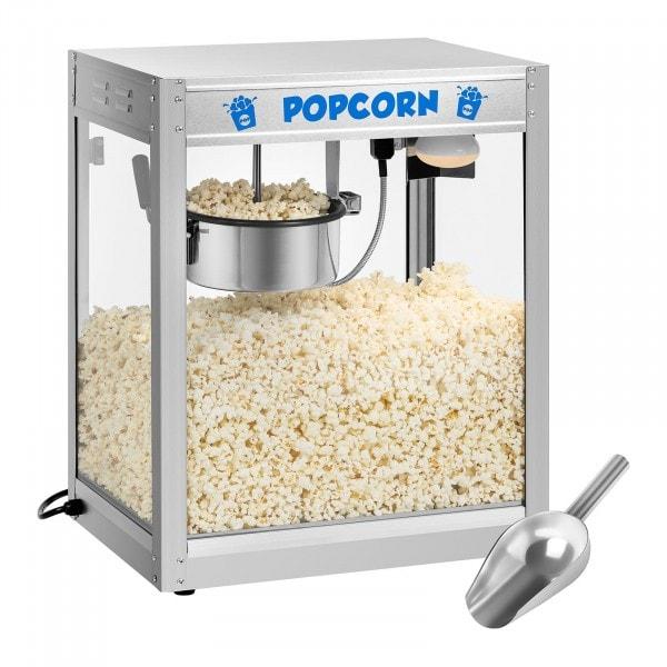 Machine à popcorn - Inox