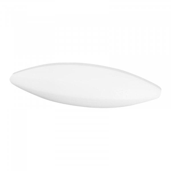 Barreau d'agitation magnétique ovale - 50 mm
