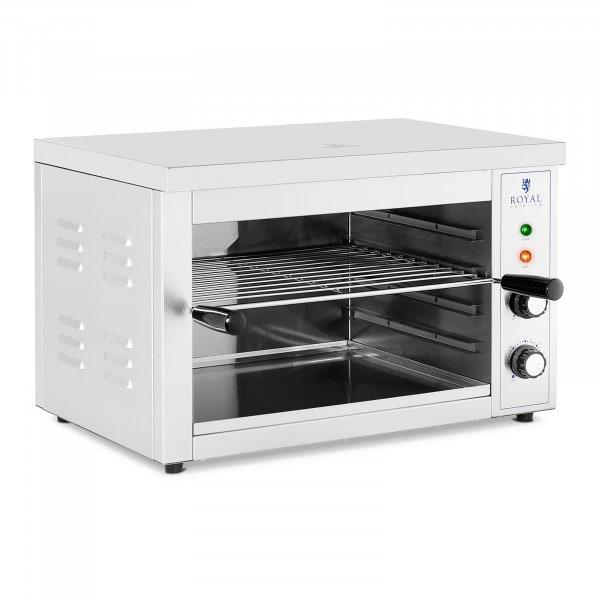 Salamandre cuisine - 3000 W - 50- 300 °C