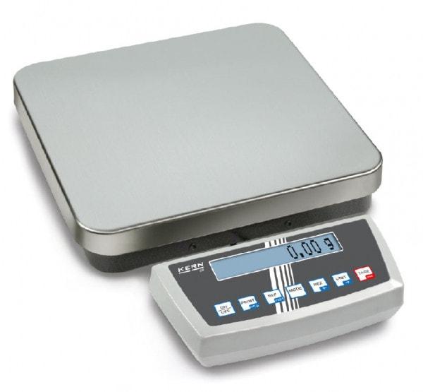 KERN Balance plateforme - 100kg / 0.5g