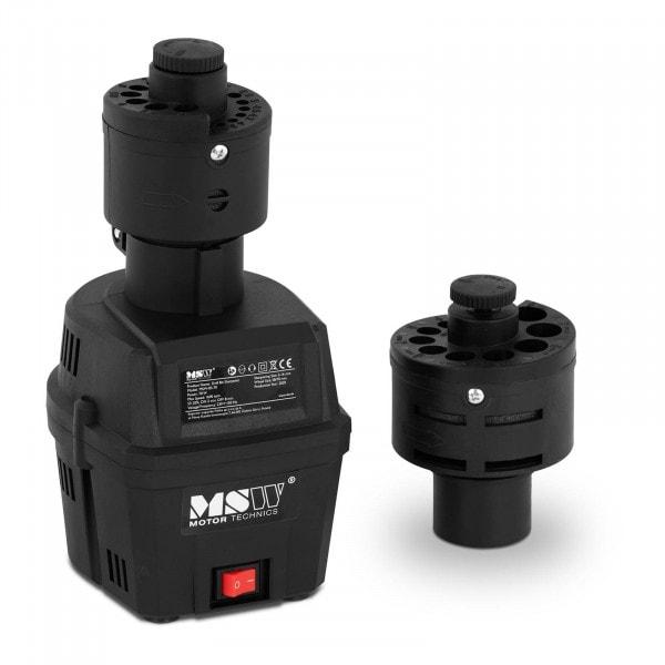 Affuteuse de forets - 70 W - 1 600 tr/min - Têtes interchangeables - Diamètre de 3 à 16 mm