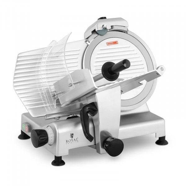 Trancheuse à jambon - 300 mm - Max. 15 mm - 420 W