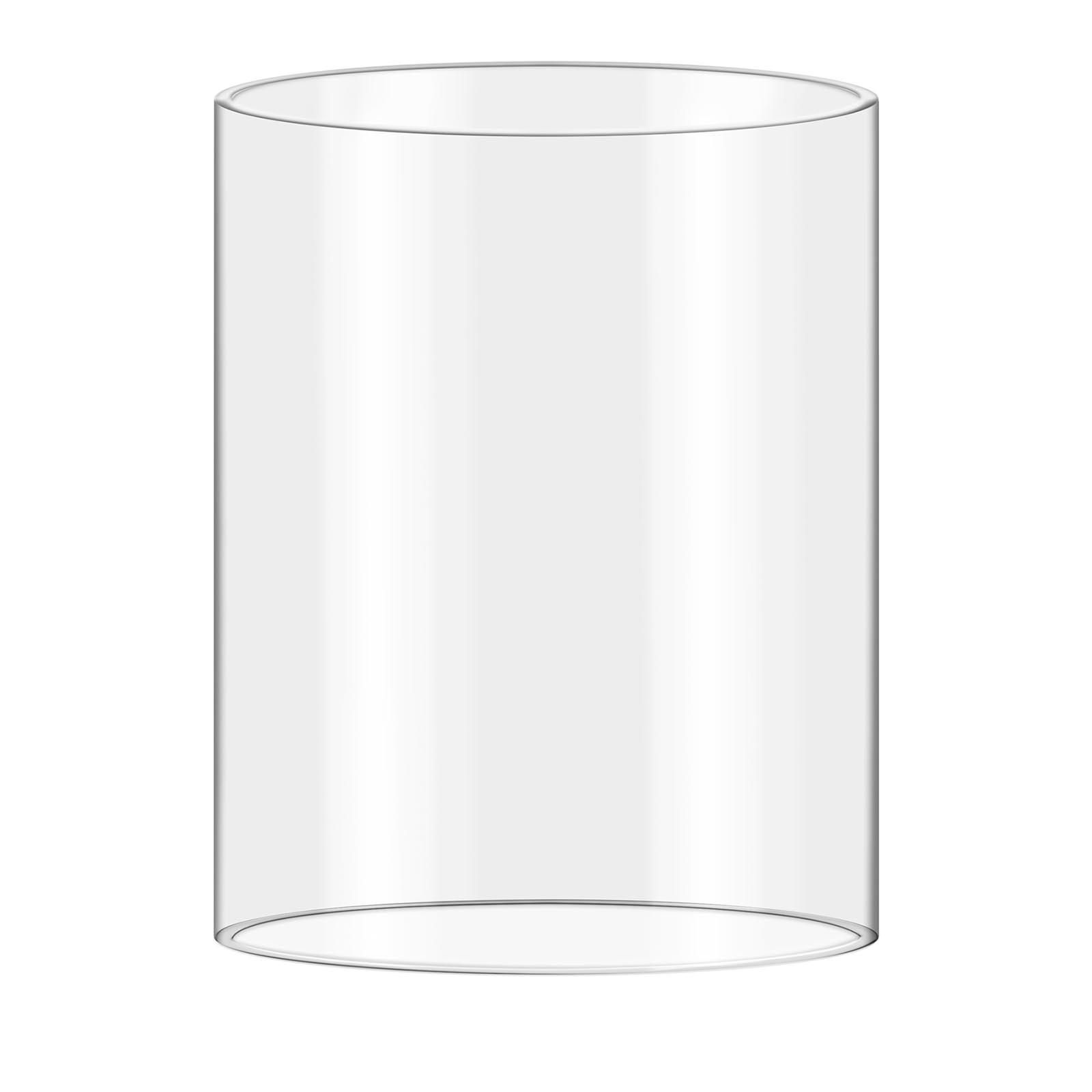 Cylindre de remplacement en verre