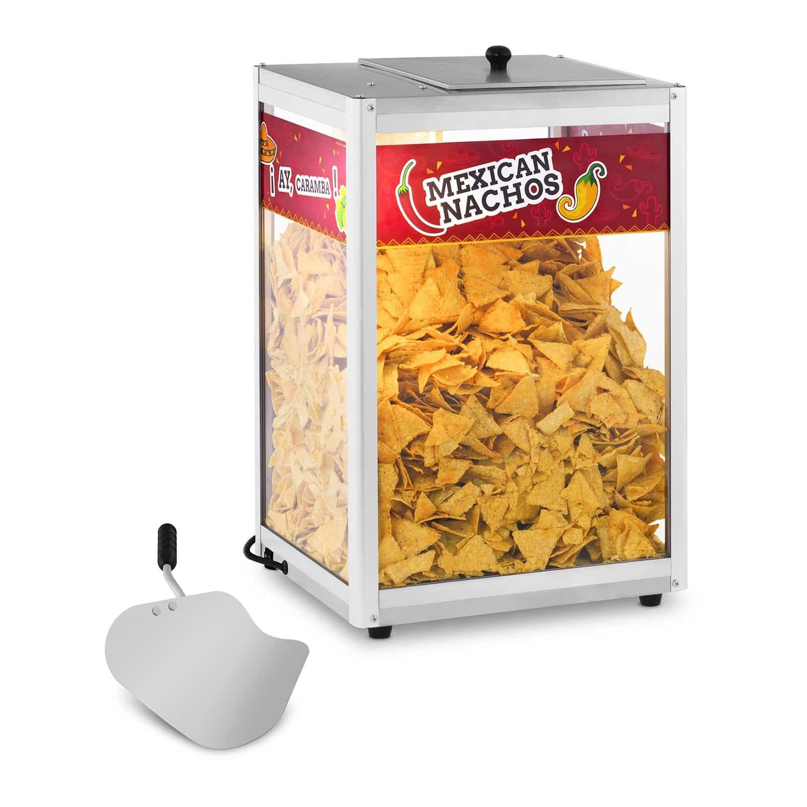 Machine a nachos