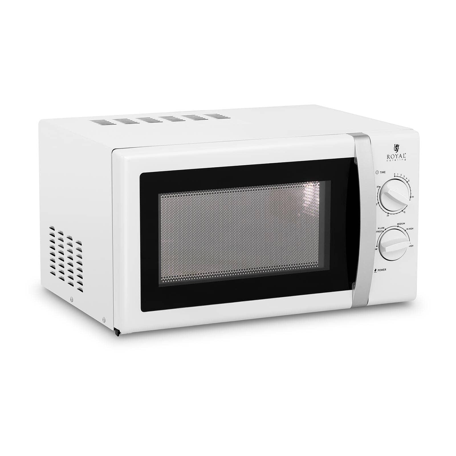 Micro-ondes professionnel