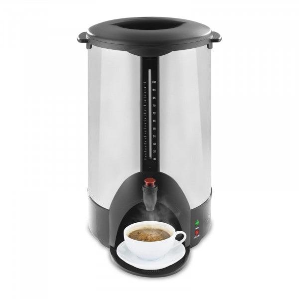 Machine à café filtre - 16 litres