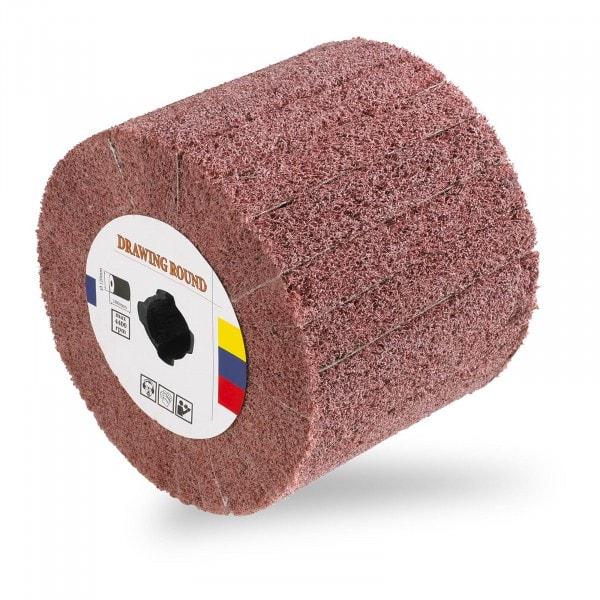 Rouleau abrasif nylon - grain 80