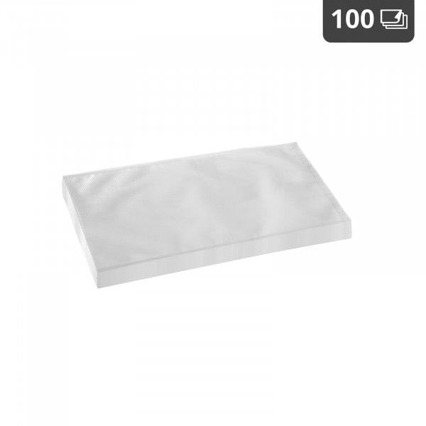 Sacs sous vide - 30 x 20 cm - 100 pièces
