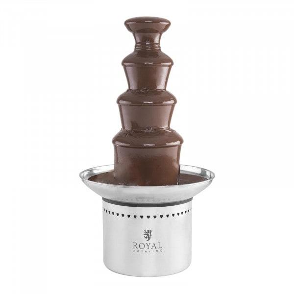 Fontaine a chocolat - 4 étages - 6 kg