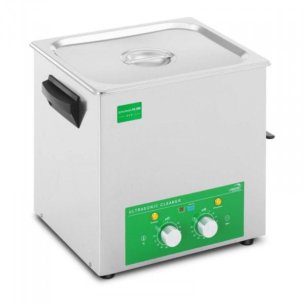 Nettoyeur ultrason - 10 litres - 180 W - Eco